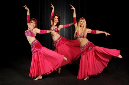 Northwest-Bellydance-Company-Spokane-Washington-Hire-Events