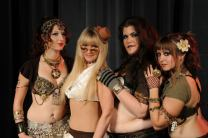 Northwest-Bellydance-Company-Spokane-Washington-Tribal-Fusion-Belly-dance