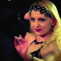 Zarina, Soloist