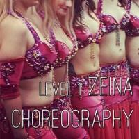 zeina-choreography